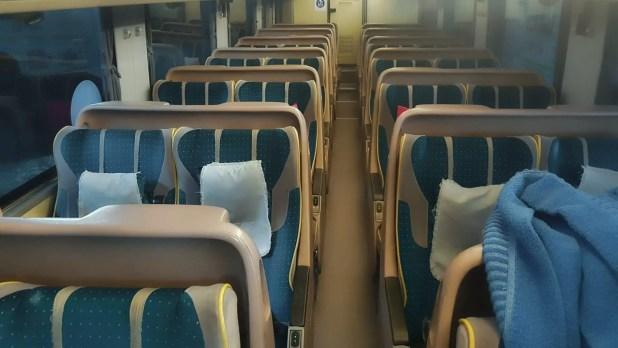 NCA Bus