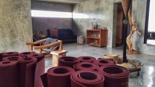 Areias do Seixo Yoga Studio