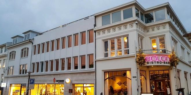 LOFT Hostel Reykjavik