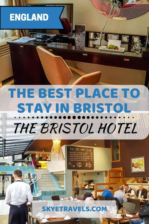 The Bristol Pin
