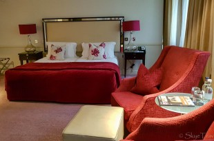 The Bristol Room