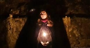 Mercat Ghost Tours in Edinburgh
