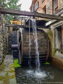 Wesselsky Watermill