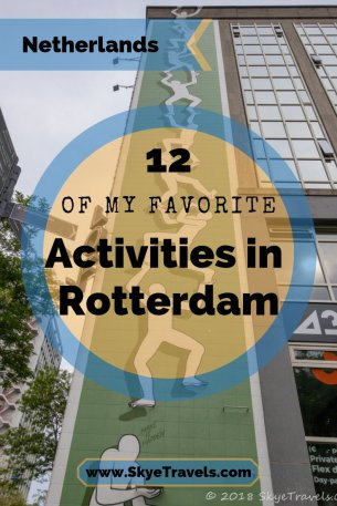 12 of My Favorite Activities in Rotterdam Pin #3 (1)
