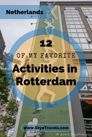 12 of My Favorite Activities in Rotterdam Pin #3 (1)