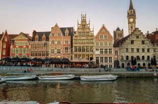 My Opinions of Ghent