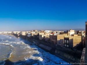 Essaouira Castline