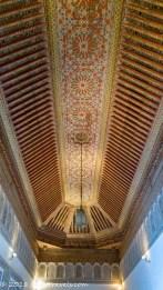 Bahia Palace Ceiling