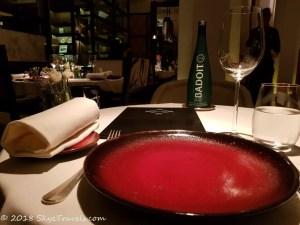 Mandarin Oriental Marrakech Restaurant