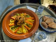 Naima Couscous Dinner