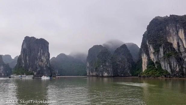 Halong Bay #3