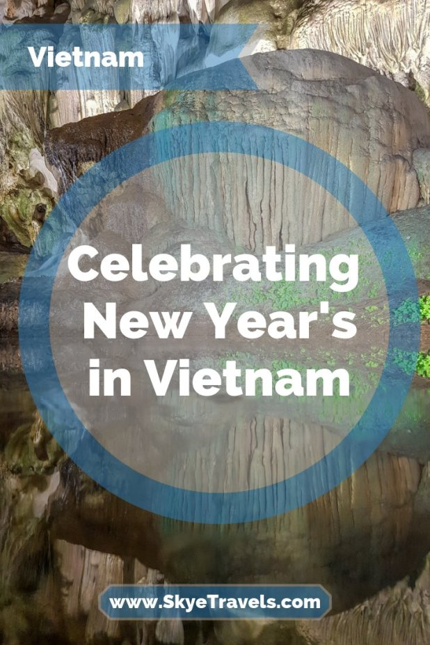 Last year, I decided to visit Vietnam for the end of the year. Here\'s my experience and what to expect with New Year\'s in Vietnam. #VisitVietnam #NewYear\'s #Fireworks