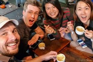 Street Food Tour in Hanoi