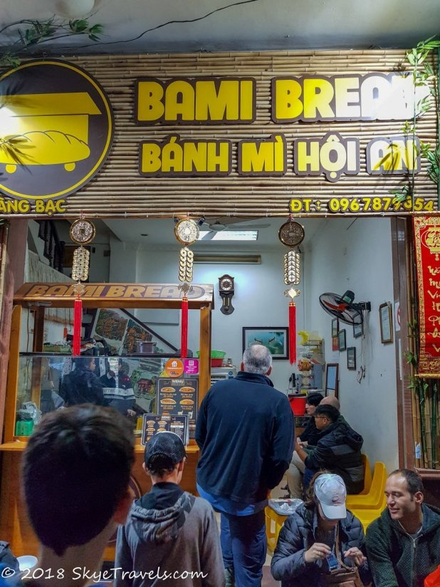 Banh Mi Hoi An Restaurant