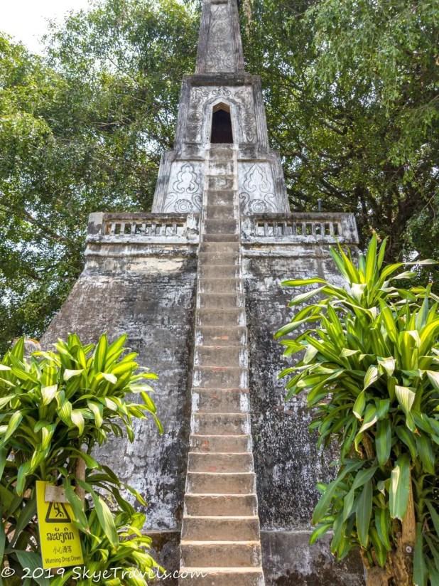 Buddha Park Temple