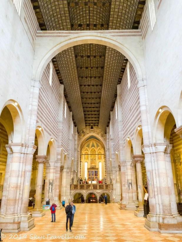 Basilica Di San Zeno