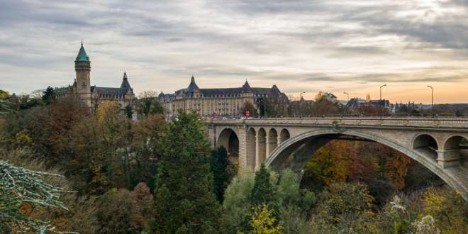 Luxembourg on a Budget