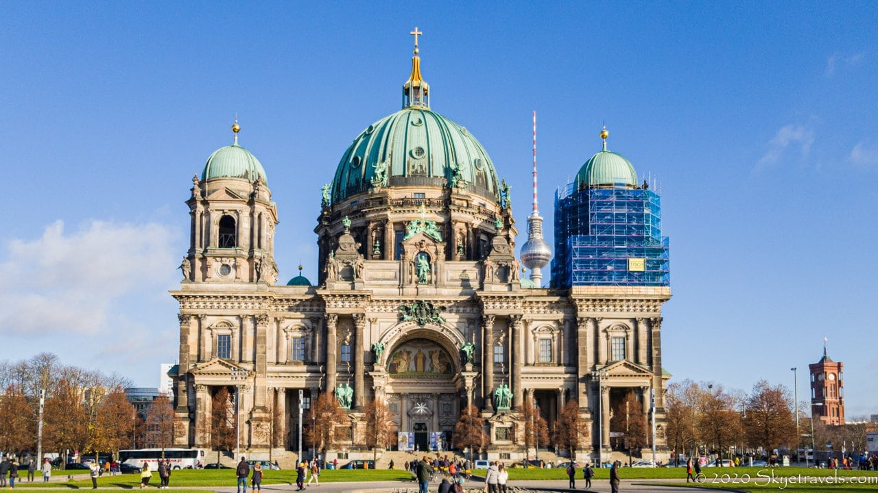 Budget Travel Guide: How Expensive Is Berlin On A Budget? - Skye Travels