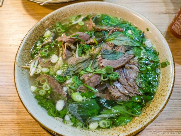 Vietnamese Pho in Berlin