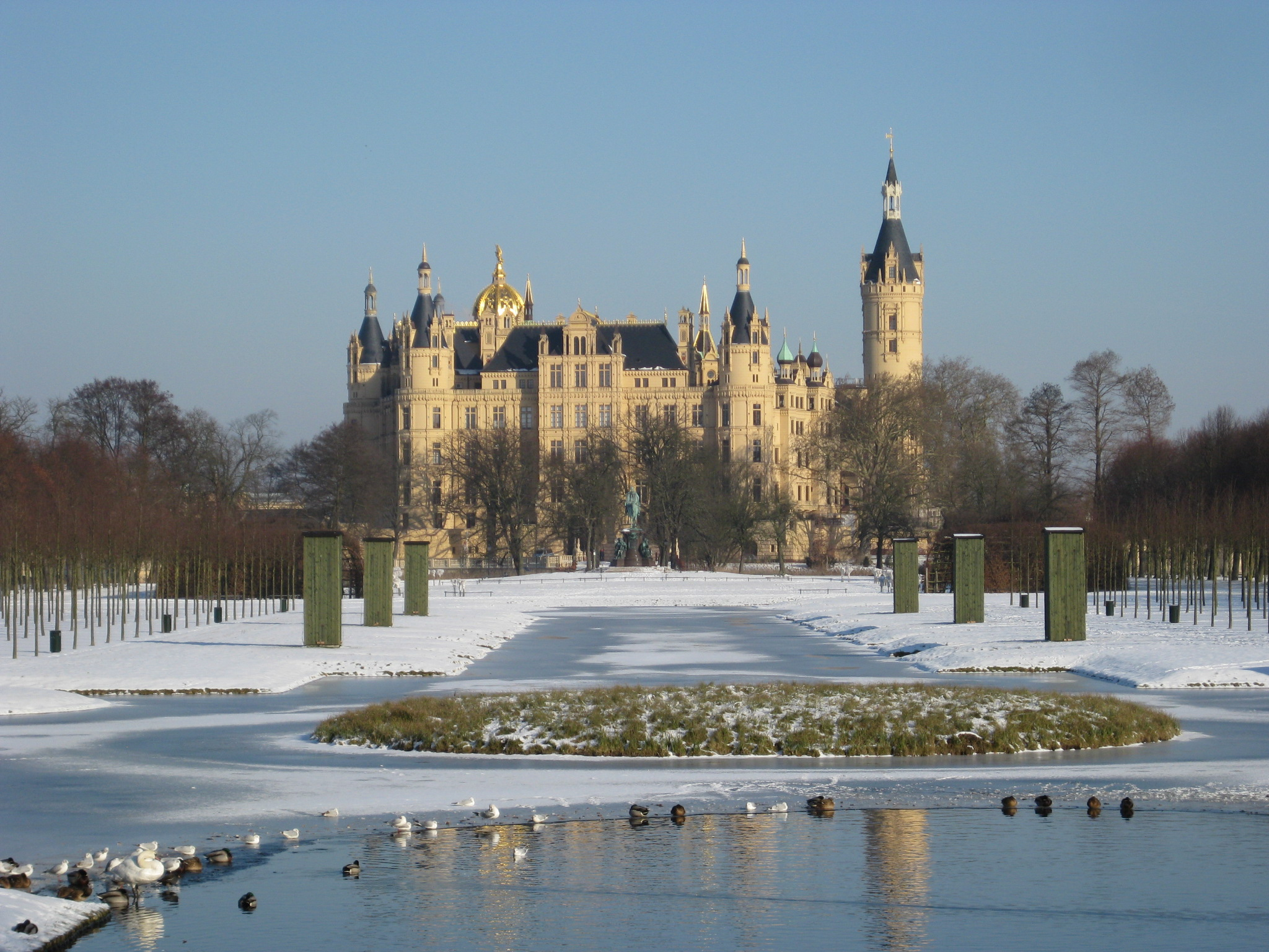 Single schwerin