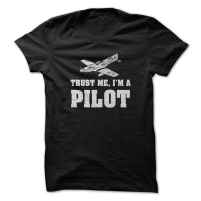 Sun Frog Pilot T-shirt
