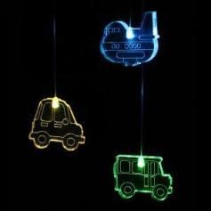 babies-Mobile-night-light-transport-car-aeroplane-bus