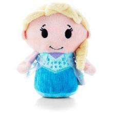 Elsa Itty Bitty toy doll