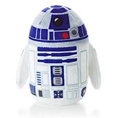 R2D2 Itty Bitty toy doll