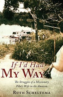 If I Had My Way Books For Pilot's Wives