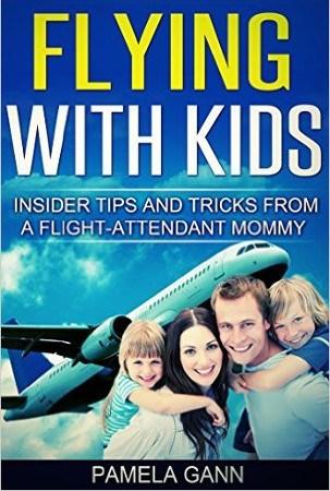 Top Pilot Wife Blogs Flying With Kids Pam Gann