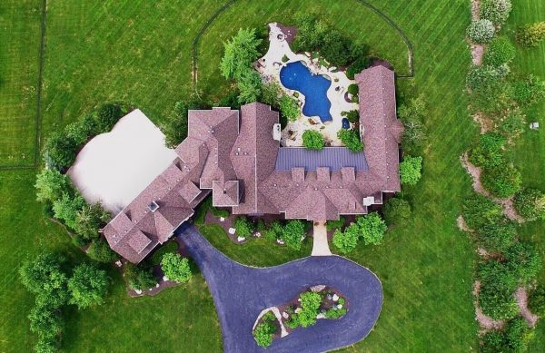 Aerial Photography and Videography