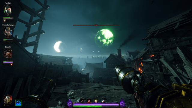 Vermintide 2 Screenshot