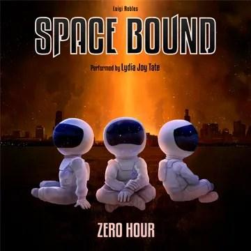 Space Bound Zero hour Audiobook