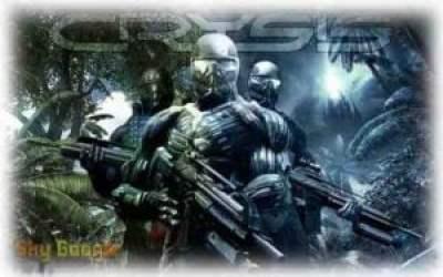 Crysis Game Free Download Full Version