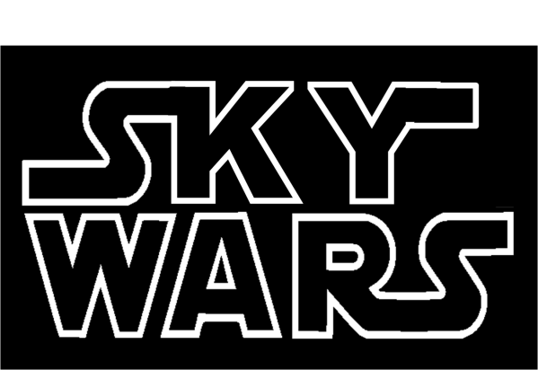 SKY WARS!!! | Skyhalls Newsletter '10-'11