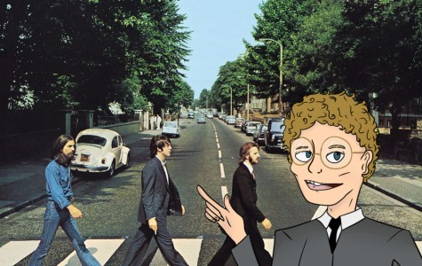 Album Review: Abbey Road is iconic Beatles
