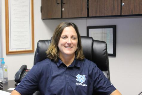 Q&A with new Athletic Director, Stacy Spencer