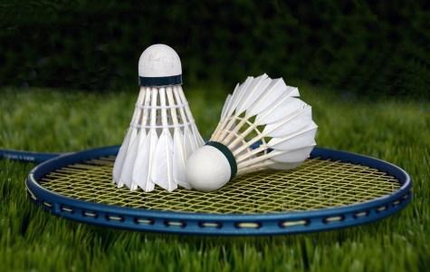 Badminton's Birdie Bash for the win