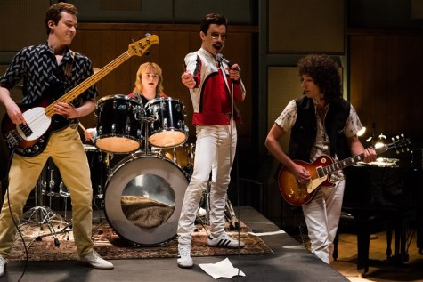A Bohemian Rhapsody Review