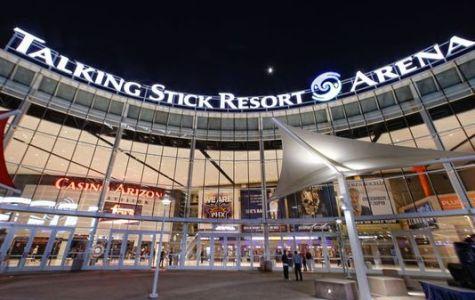 Boys Basketball to play at Suns Arena
