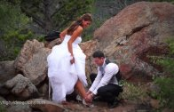 Amber and Timothy Ceremony and Feature