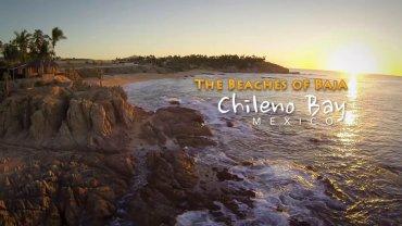 Chileno Bay