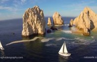 Sailing with Cabo Sails on the Sea of Cortéz
