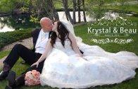 Krystal and Beau Wedding Highlights