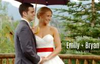 Allyce and Zach Wedding Feature