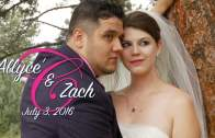 Niki and Branin Wedding Highlights