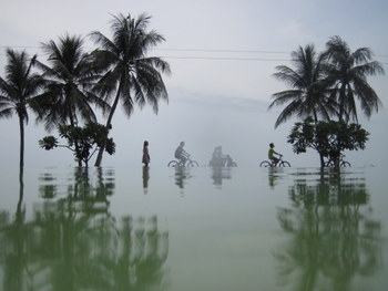 Evason Spa - Hua Hin, Tajlandia
