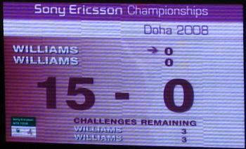Williams przeciw Williams. Ale Venus czy Serena?!