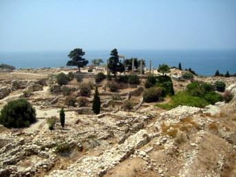 Byblos, Liban