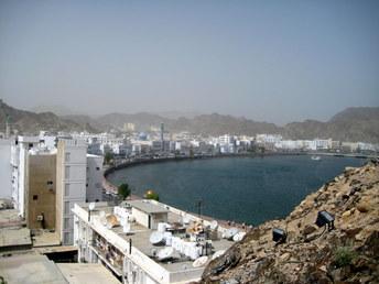 Mutrah - Muscat, Oman